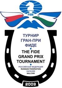 Nalchik GP logo
