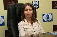 Nalchik GP Pia Cramling