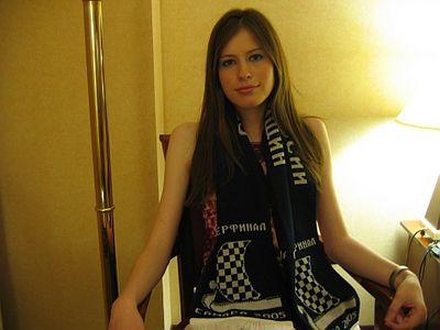Natalia Pogonina