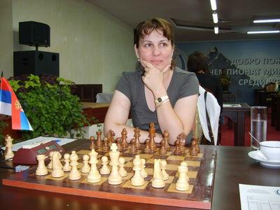 Natasa Bojkovic