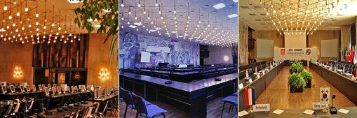 NDK hall 6