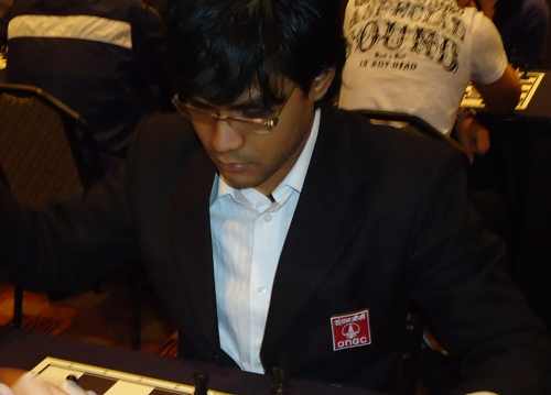 Neelotpal Das playing Blitz