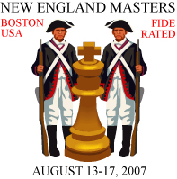New England Masters