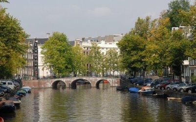NH Amsterdam