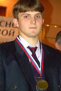 Nikita Vitiugov 1