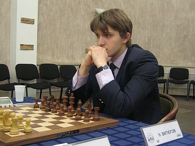 Nikita Vitiugov 4