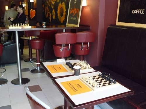 Onda Chess