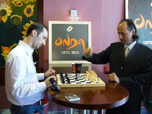 Onda Chess Topalov Lowry