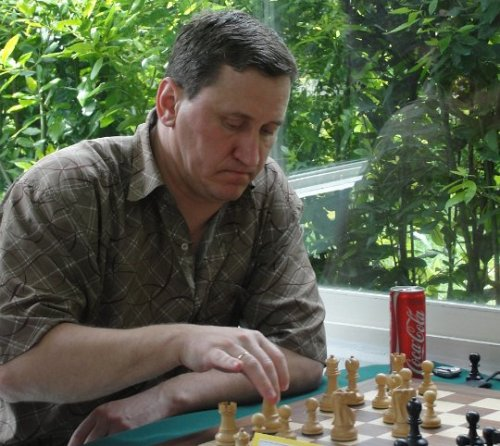 Otranto Oleg Korneev