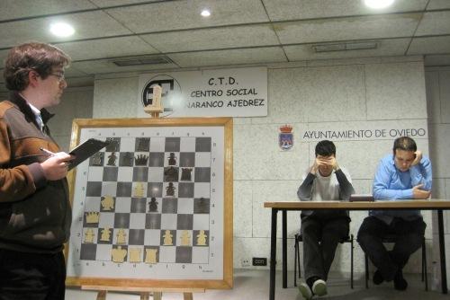 Pablo Moran final