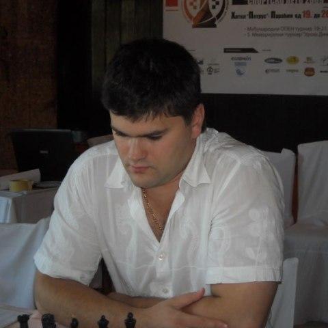 Paracin Simantsev