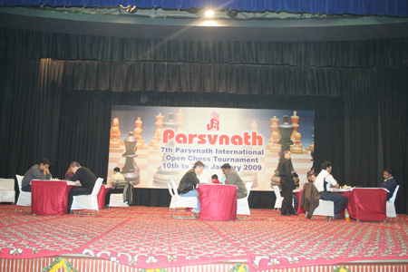 Parsvnath