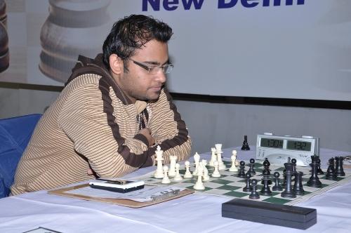 Parsvnath Gupta