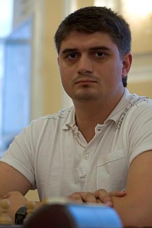 Pavel Ponkratov