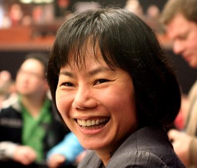 Peng Zhaoqin 1