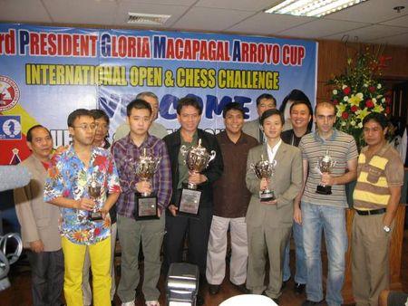 pgma-winners