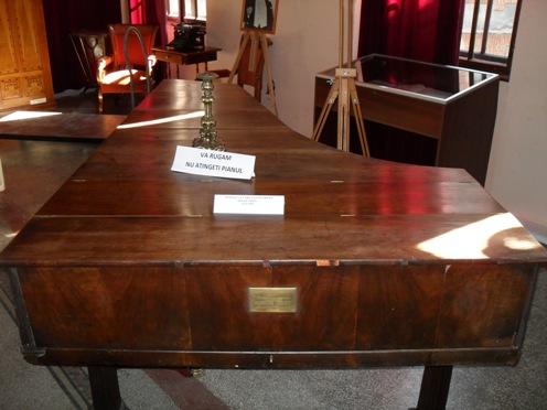 Piano Liszt