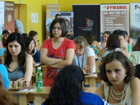 Poland Girls