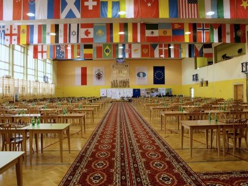 Poland Hall
