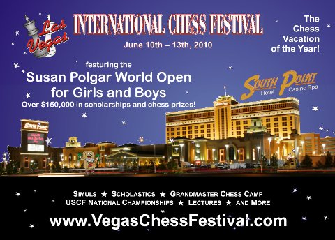 polgar world open
