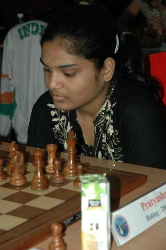 Pratyusha Bodda