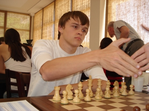 rakhmanov aleksandr