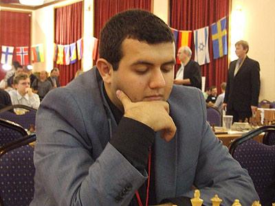 Rauf Mamedov