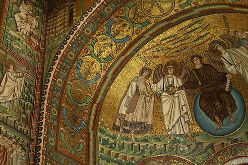 Ravena mosaic1