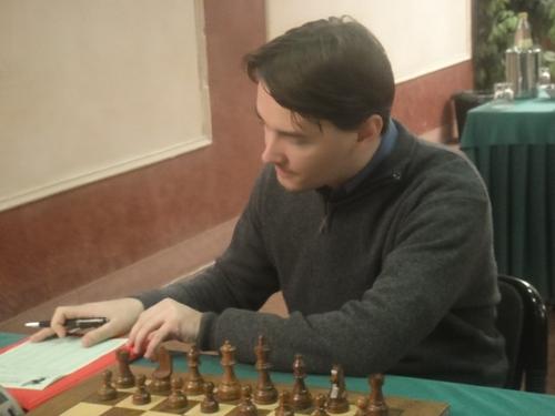Reggio Emilia Alexander Morozevich
