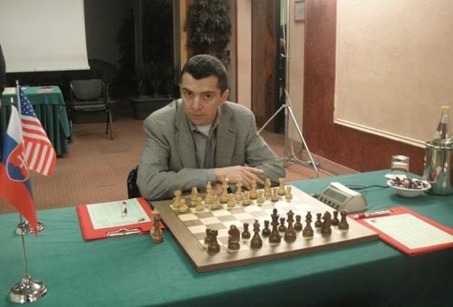 Reggio Emilia Alexander Onischuk