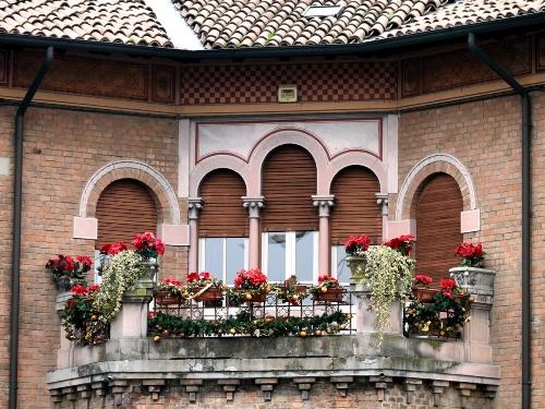 Reggio Emilia city 1