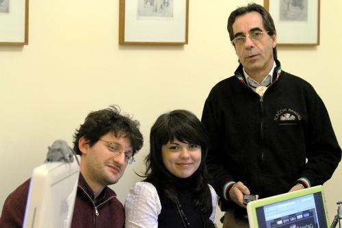 Reggio Emilia Editorial staff