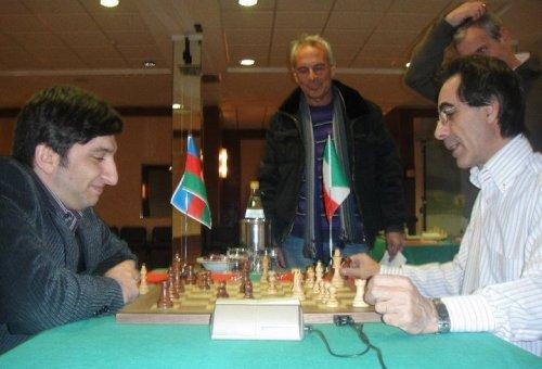 Reggio Emilia Gashimov-Montalbini