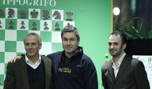 Reggio Emilia Ivanchuk 2