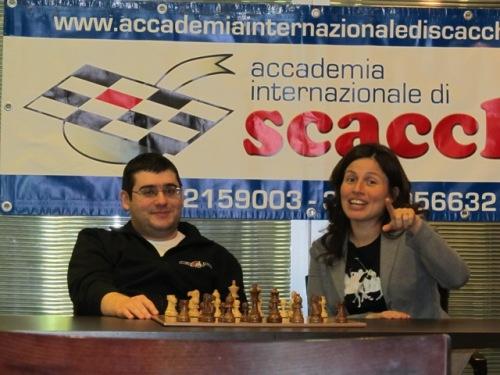 Reggio Emilia Movsesian Fierro