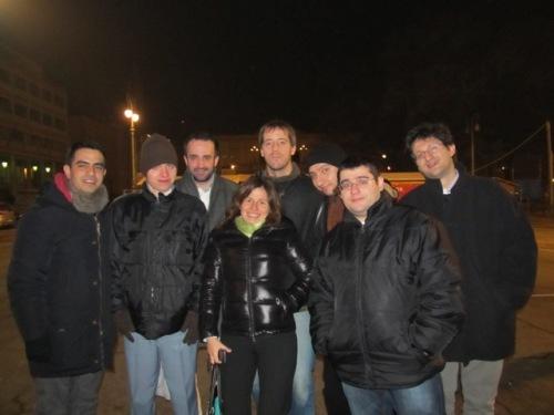 Reggio Emilia new year 1