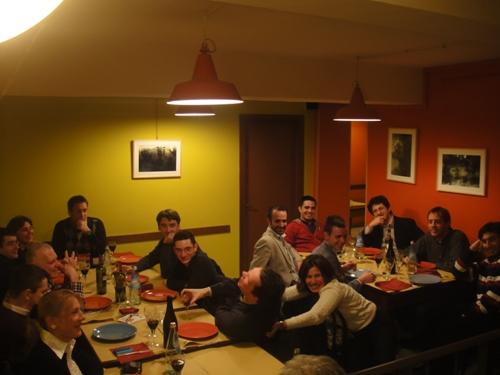 Reggio Emilia new year