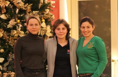 Reggio Emilia organizers 2