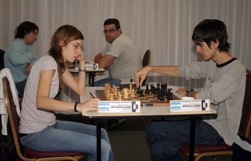 Ronda 9 Lujan vs Lemos