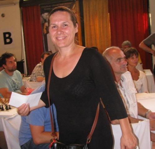 Rozana Gjergiji