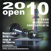 San Sebastian 2010