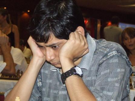 Saptarshi Roy Chowdhury