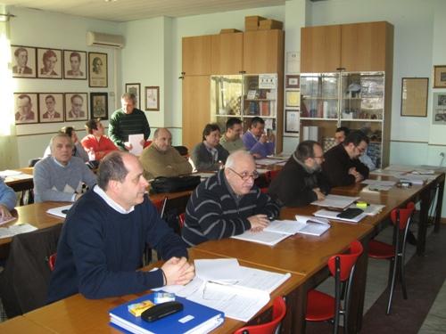 Seminar Milan 2