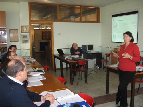 Seminar Milan 3