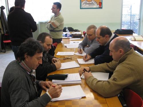 Seminar Milan 4