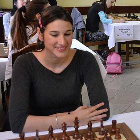 Serbia women ch 1