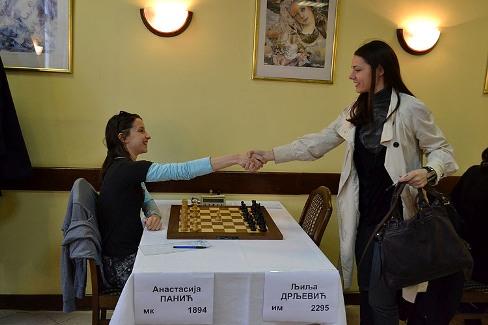 Serbia women ch 3