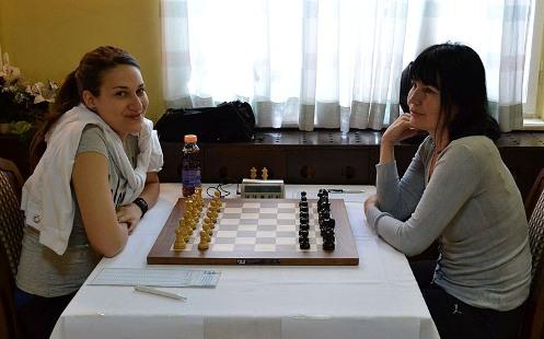 Serbia women ch 4