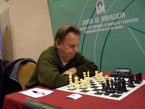 Sevilla Ulf Andersson