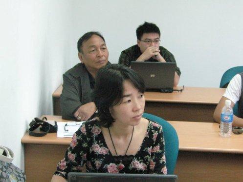 SICF 2010 Seminars 015